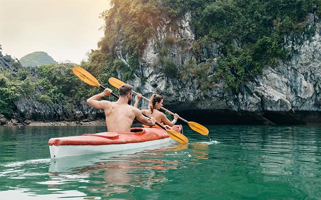 8 Most Romantic Getaways And Honeymoons In Vietnam