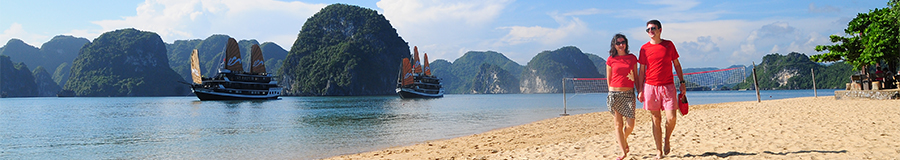 Luxury Journey 5 star Hanoi &  Halong Bay