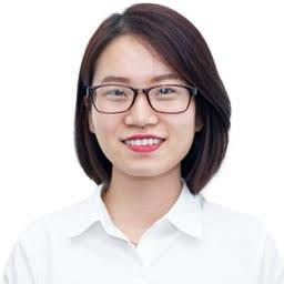 Ms. Ngan Dong<br>