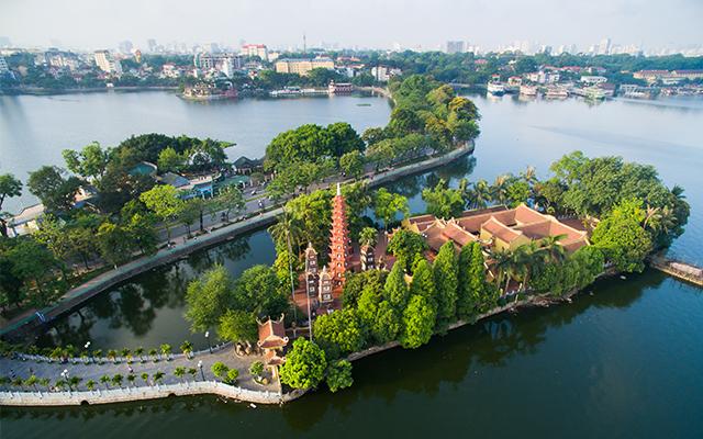 Le Attrazioni Del Vietnam - 8 giorni