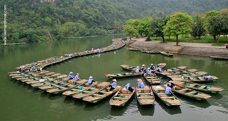 Vietnam-Ninh-Binh-Trang-An-2