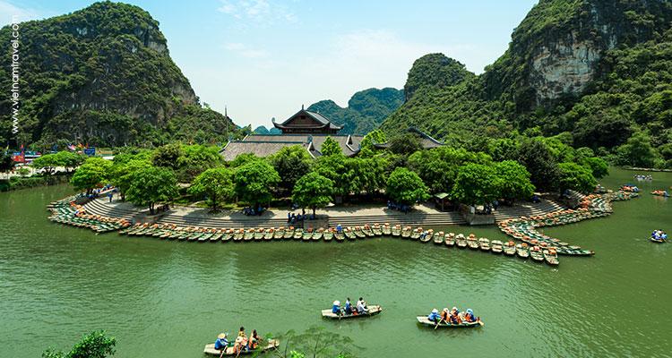 Vietnam-Ninh-Binh-Trang-An-3