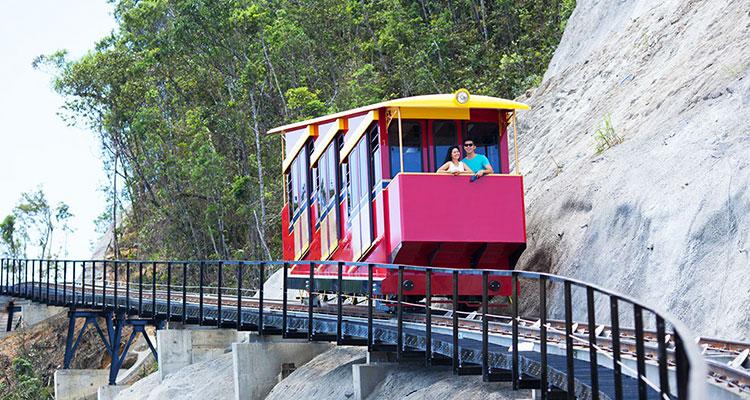 Ba-Na-Hills-Funicular