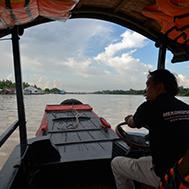 Chau Doc Tours