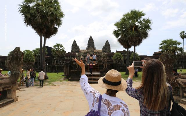 From Angkor Wat to Halong Bay