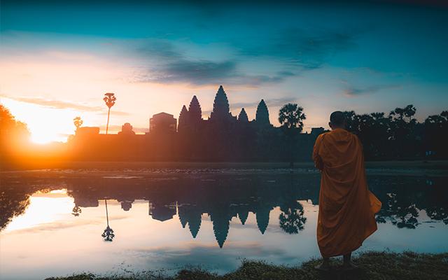 Legend of Mekong - 9 Days