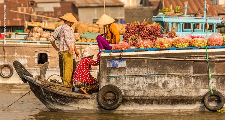 Vietnam-Cai-Be-1