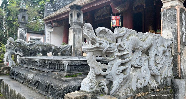 Day 3: Hanoi - Ninh Binh (Hoa Lu & Tam Coc).