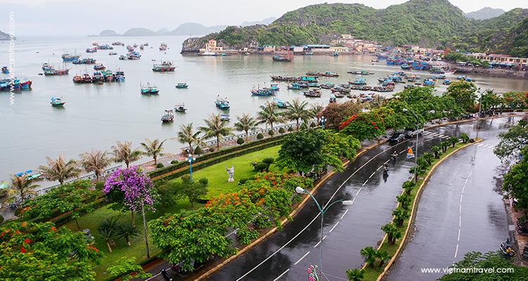 Day 5: Hai Phong City Tour - Hanoi