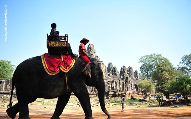 Nord Vietnam & Templi di Angkor - 9 giorni