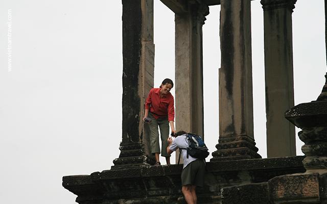 Vacanza classica in Vietnam e Cambogia – 16 giorni
