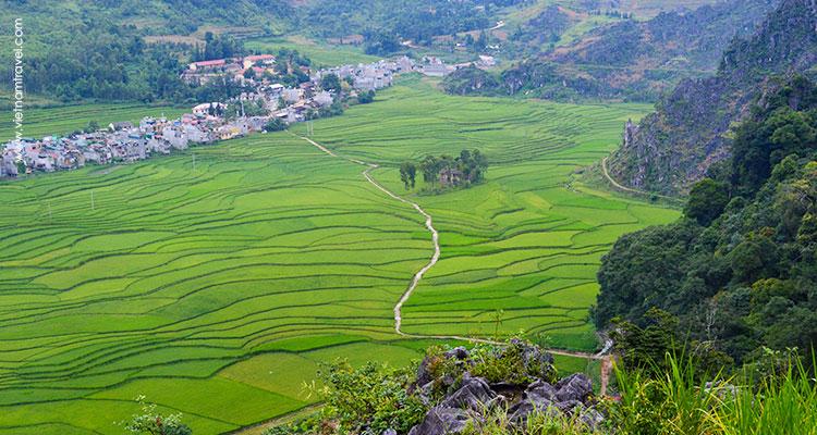 Vietnam-Hagiang-Dongvanancientcitadel-5