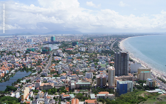 Vung Tau City Tour from Saigon