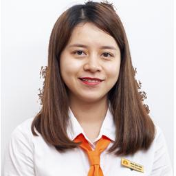 Ms. Van Anh<br>