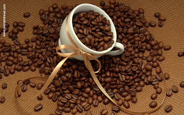 Hanoi 's best coffee
