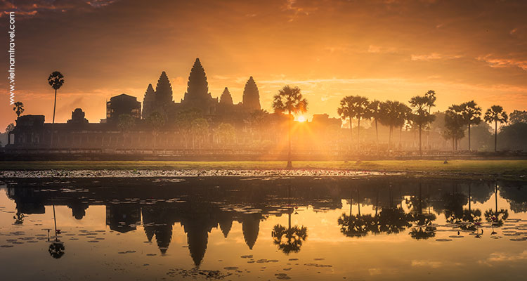 Day 8: Siem Reap – Angkor Temples