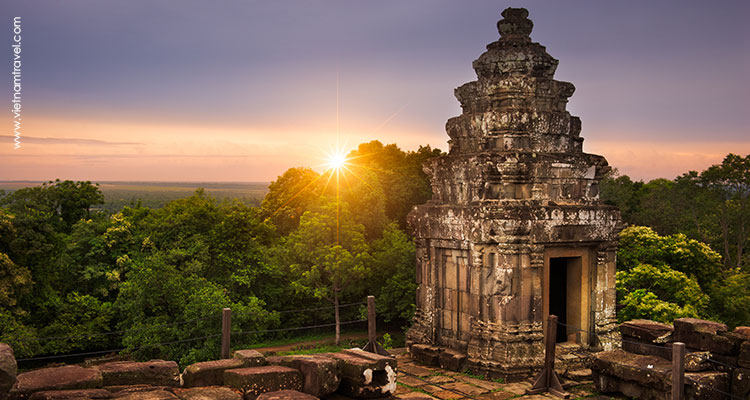 4 Nights | Ho Chi Minh City to Siem Reap (Extension)