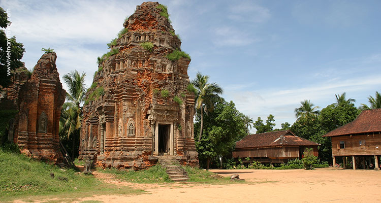 4 Nights | Phnom Penh to Siem Reap (Extension)