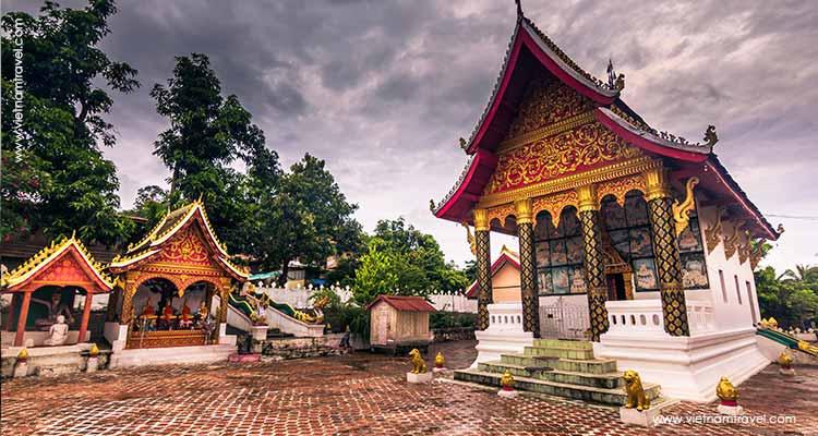 Day 11: Luang Prabang – Phonsavan.