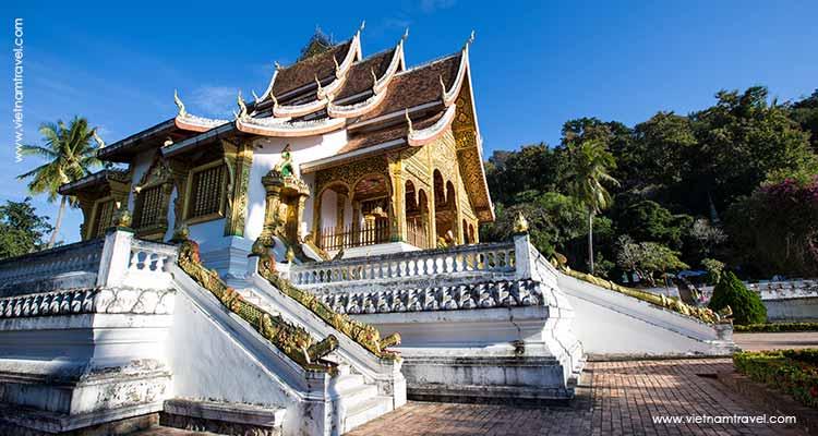 Day 14: Luang Prabang - Fly to Pakse - Wat Phou - Pakse.