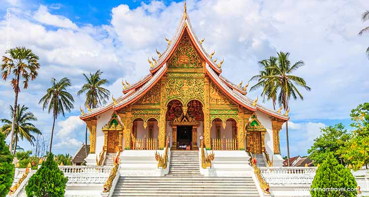 Day 11: Halong Bay - Hanoi - Fly to Luang Prabang.