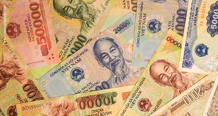 Local Currency VND