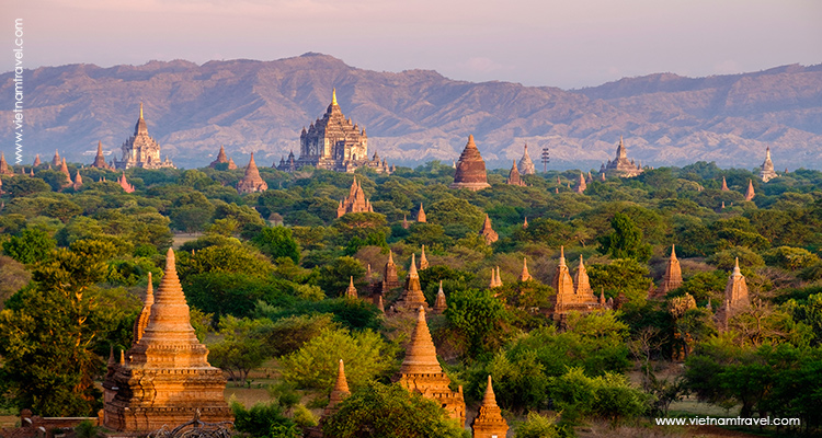Day 10: Mandalay Sightseeing Tour.