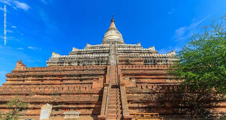 Day 11: Mandalay - Fly to Bagan.