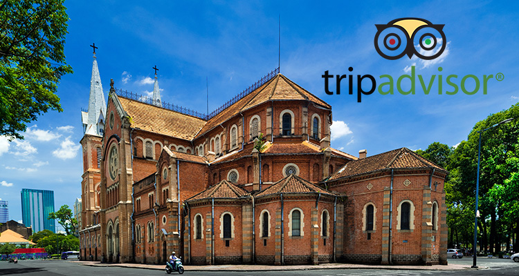 Travel with Recommended Vietnam Tour Operator?