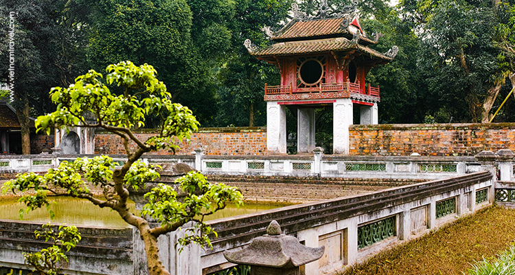 Day 2: Hanoi City Tour – Halong.