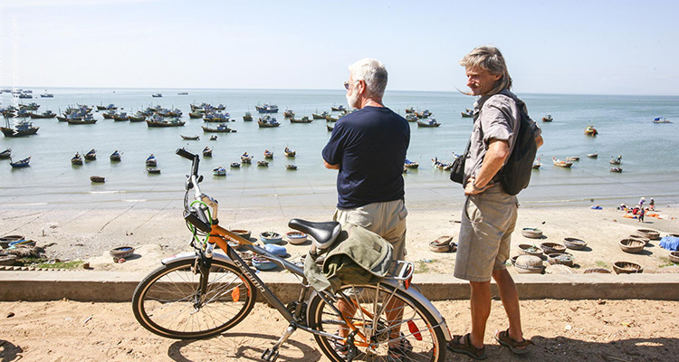 Best Places For Cycling In Vietnam