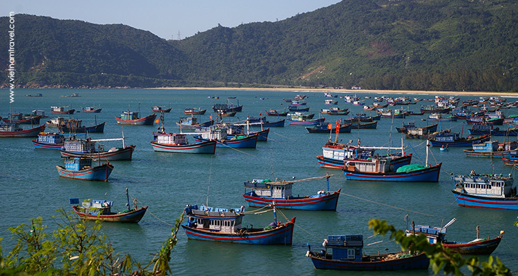 Day 6: Phu Yen Tour.