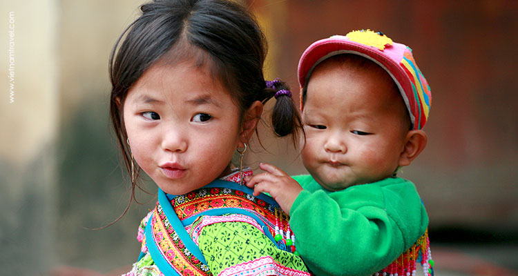 Day 3: Hanoi – Ha Giang – Quan Ba