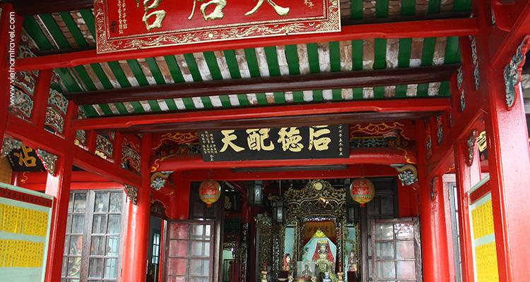 Giorno 7: Visita di Hue