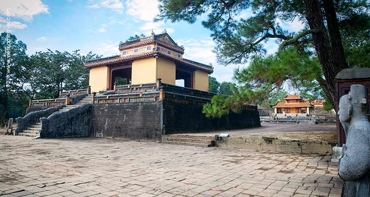 Day 4: HCMC - Fly to Hue - Sightseeing Tour
