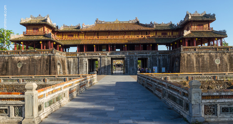 Vietnam-Hue-The-The-The-Royal-Citadel-3