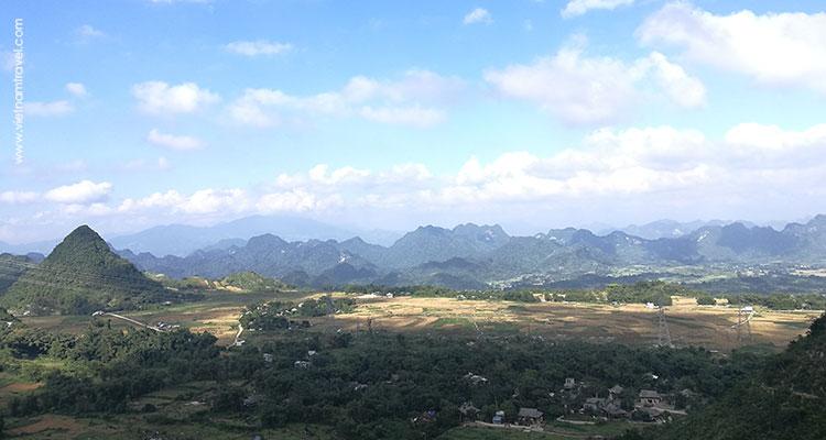 Day 8: Mai Chau Trekking.