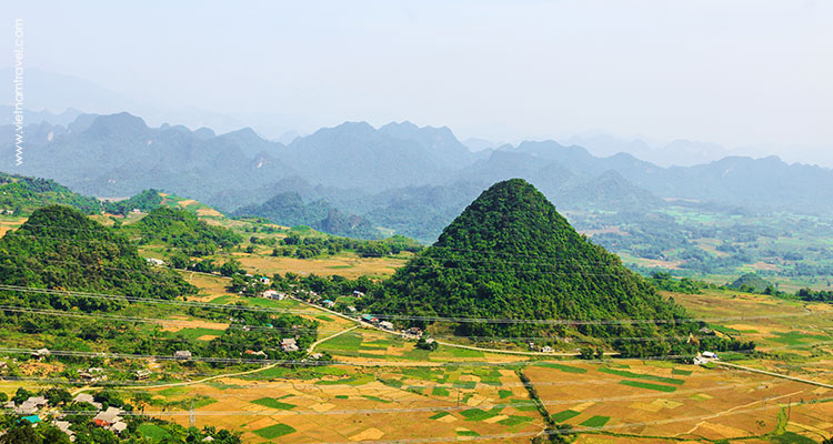 Day 2: Hanoi - Mai Chau