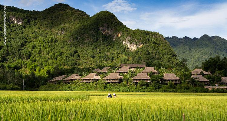 Day 7: Dien Bien Phu – Son La – Mai Chau.
