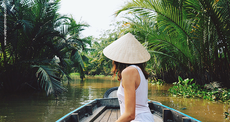 Day 3: HCMC - Mekong Delta day trip
