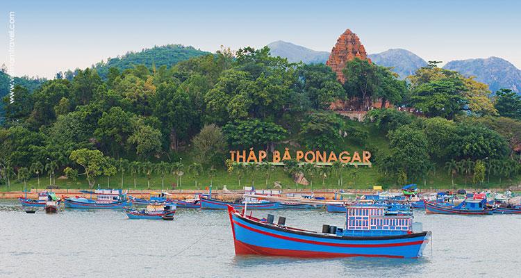 Day 7: Hanoi – Fly to Nha Trang.