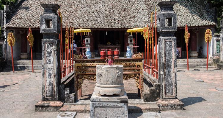 Day 11: Hanoi – Ninh Binh – Hoa Lu.