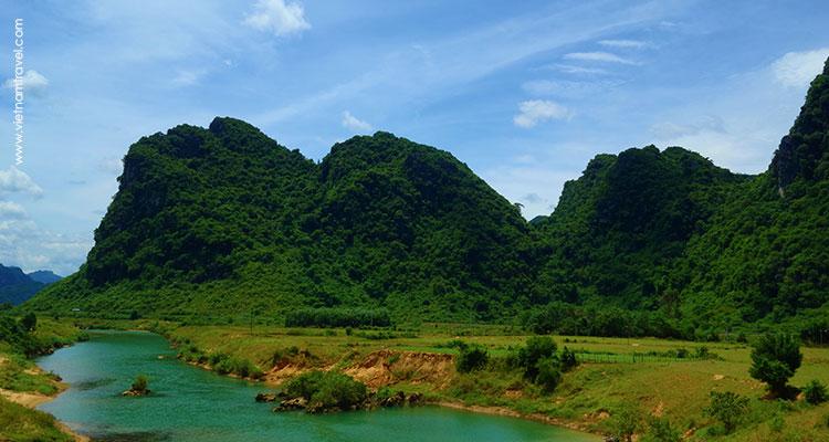 Day 5: Ninh Binh Discovery – Night train to Quang Binh.