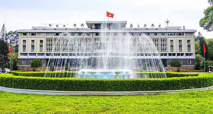Vietnam-Saigon-Reunification-Palace-3