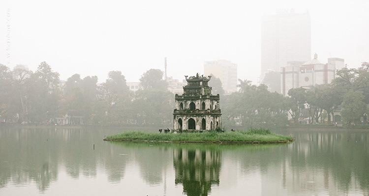 Day 8: Hanoi City Tour