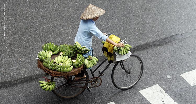 Day 2: Hanoi City & Foodie Tour.