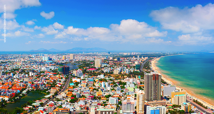 Detailed day tour of Vung Tau City Shore Excursion from Phu My Port