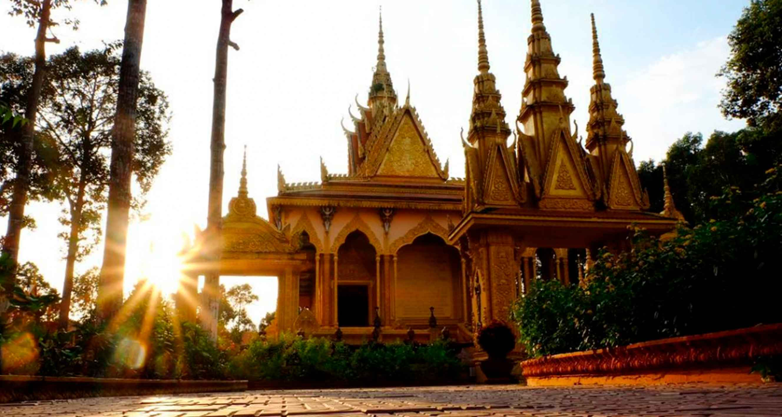 """Tra Vinh – The """"Holy Land"""" of the Khmer Cambodian"""