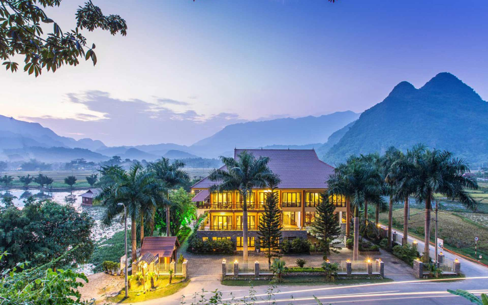 Mai Chau Tours from Hanoi
