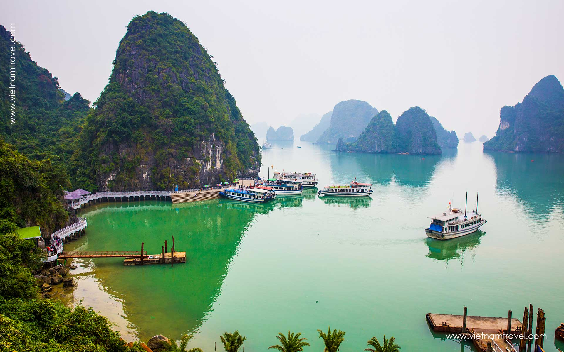 Vietnam Tours from Qatar- UAE